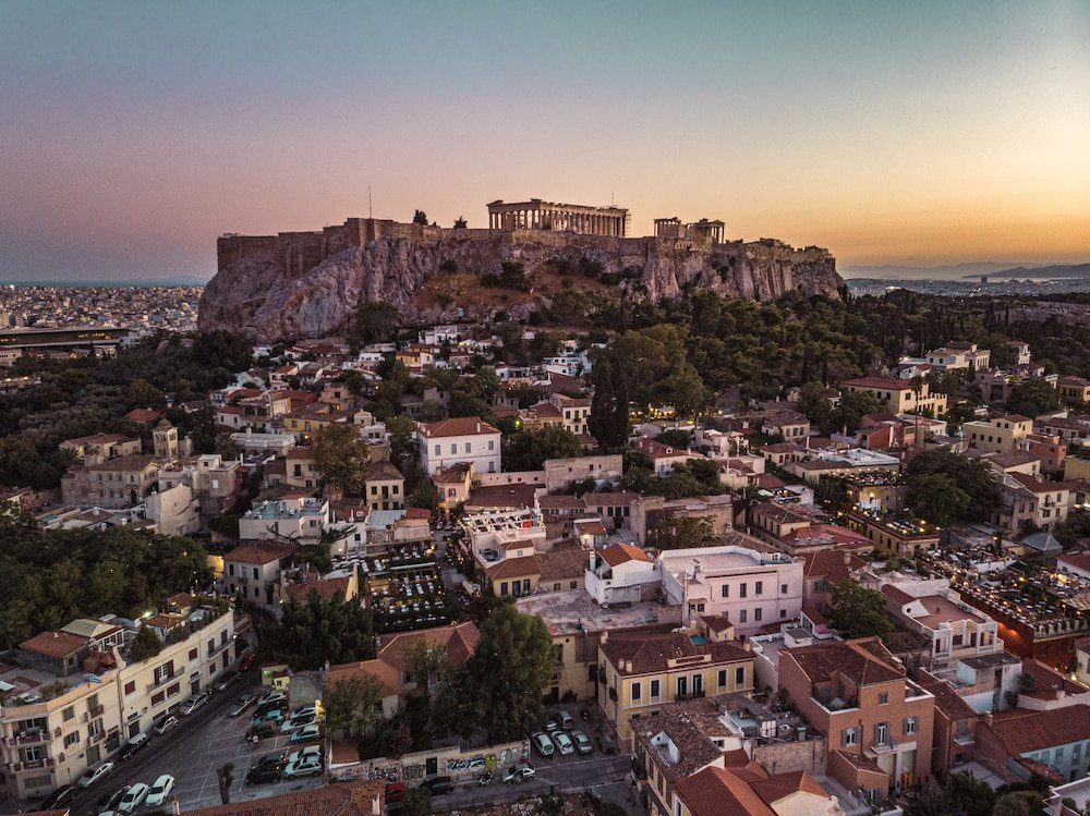 A77 Suites By Andronis, Athens Image 19