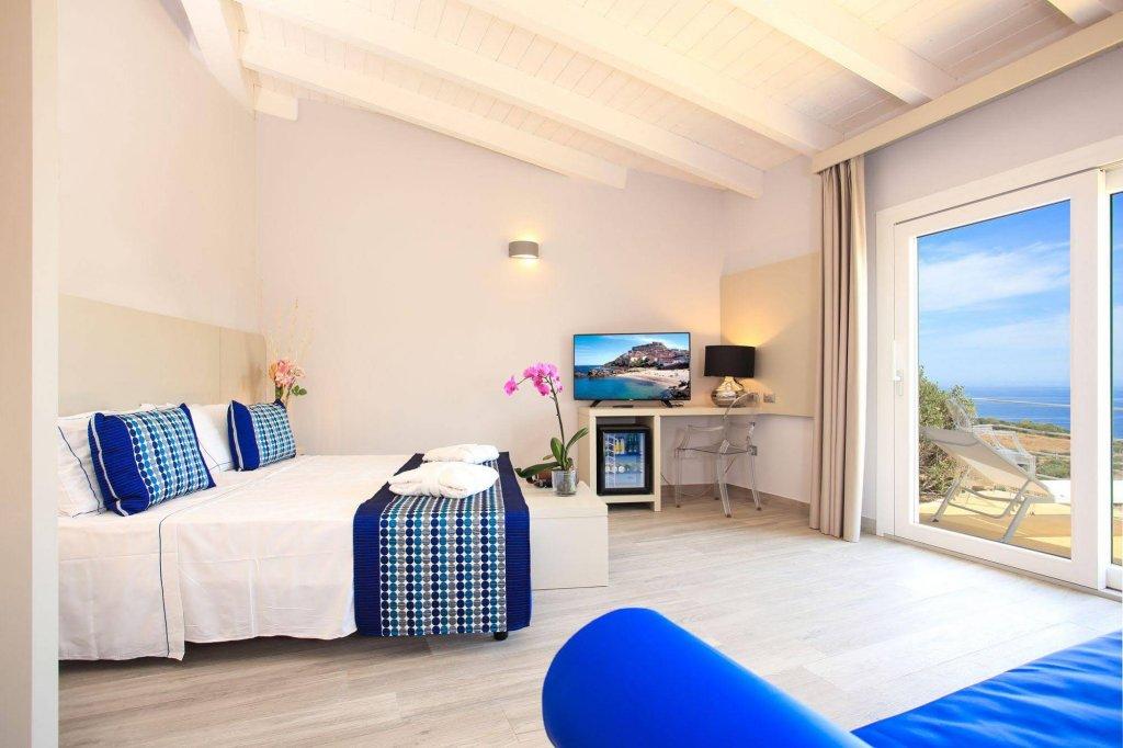Bajaloglia Resort, Alghero Image 0