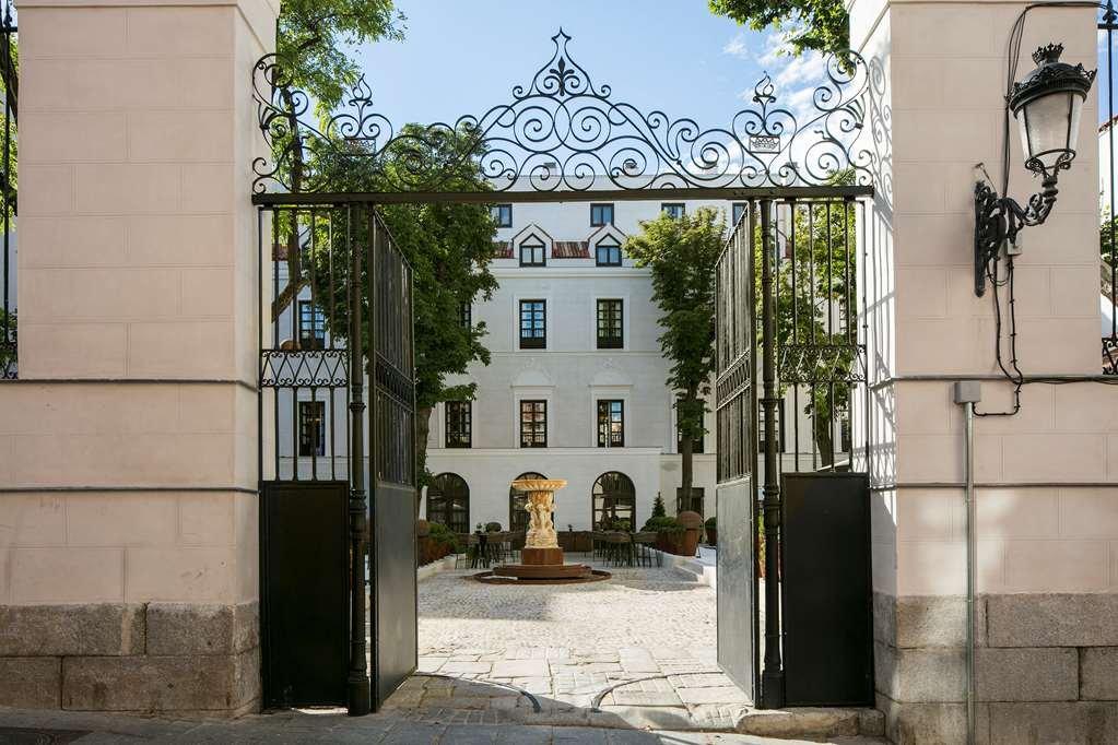 Gran Melia Palacio De Los Duques, Madrid Image 11