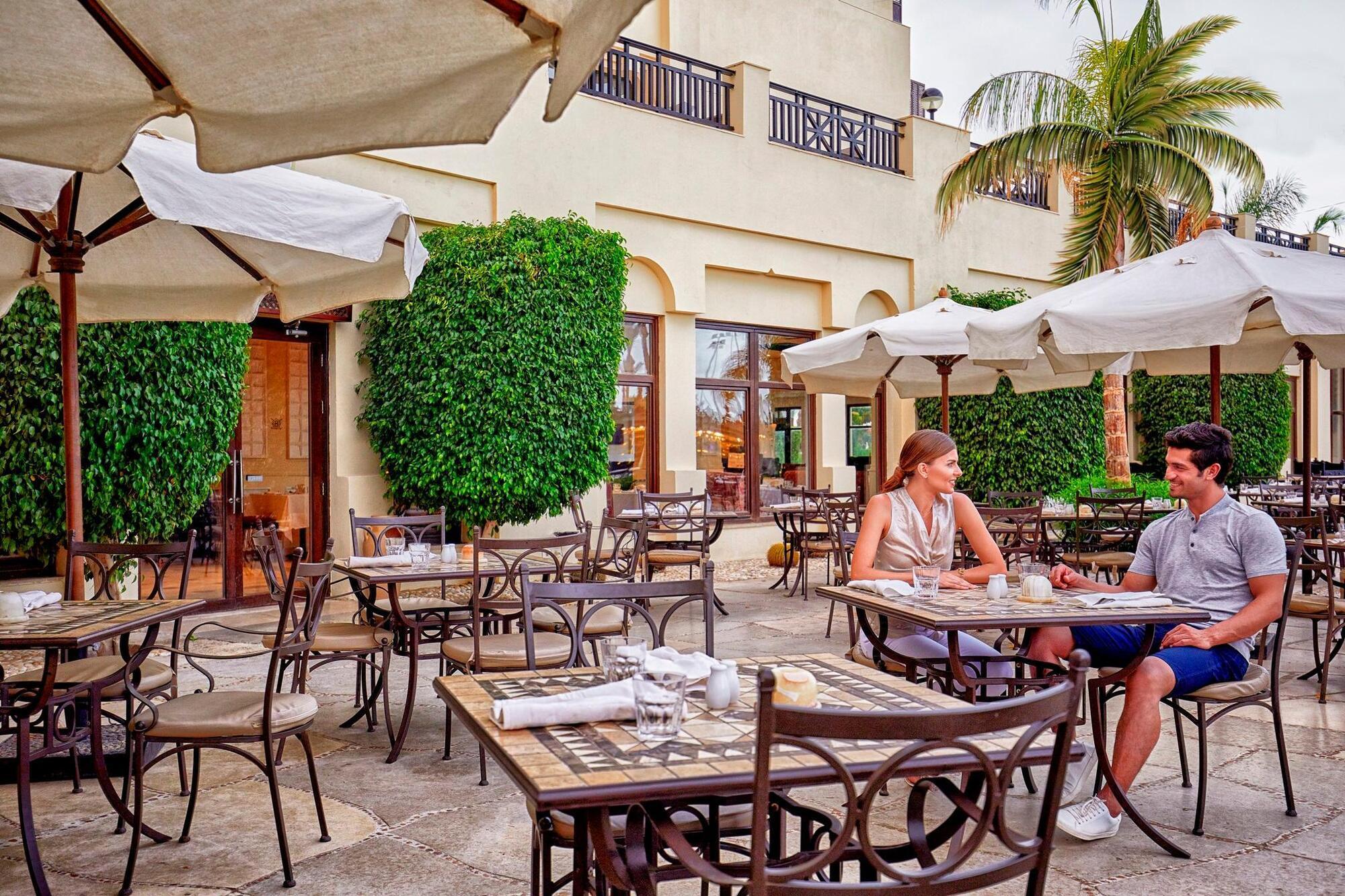 Steigenberger Aldau Beach Hotel, Hurghada Image 18