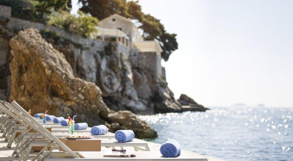 Hotel Excelsior, Dubrovnik Image 34