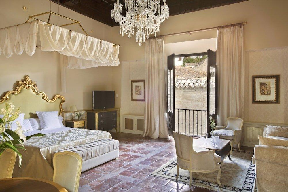 Hotel Casa 1800 Granada Image 6