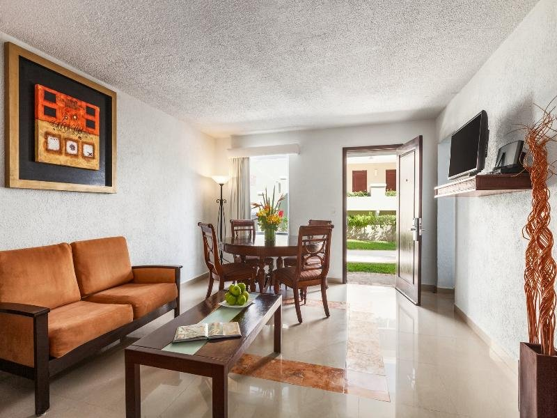 Panama Jack Resorts Gran Caribe Cancun  Image 11