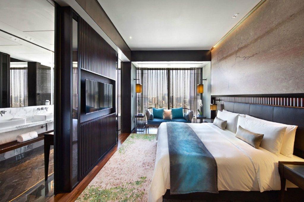Nuo Hotel Beijing Image 17