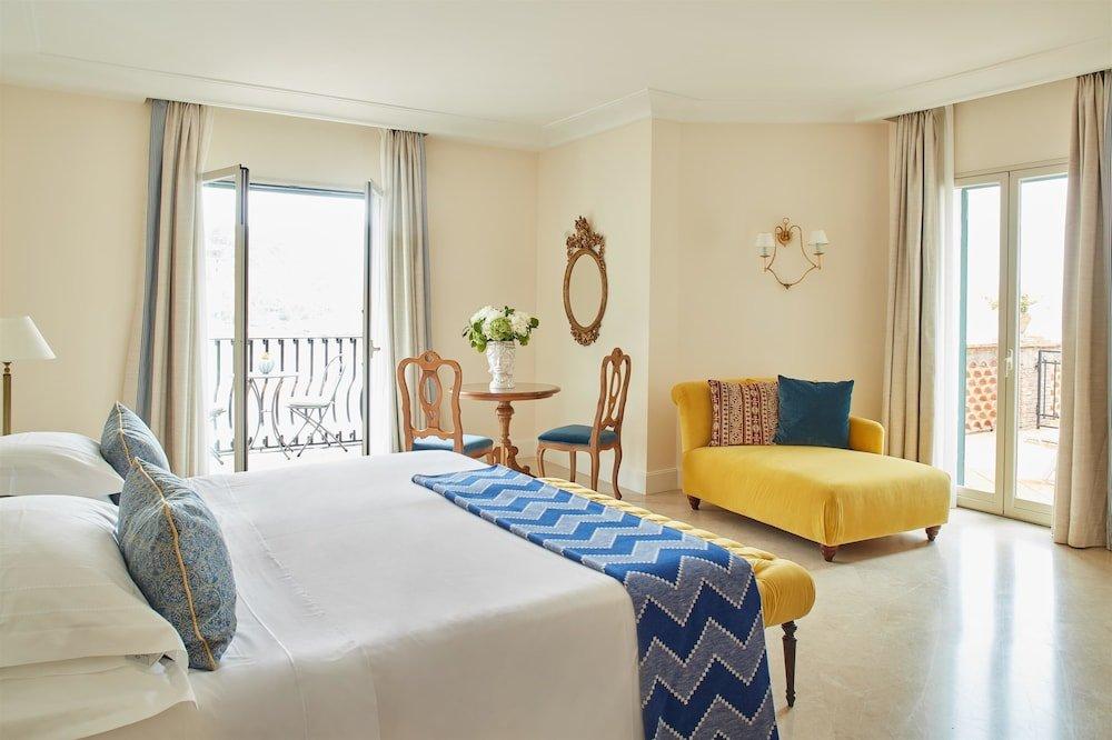 Belmond Villa Sant'andrea, Taormina Image 5