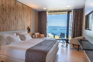 Pedras Do Mar Resort And Spa, Capelas, Sao Miguel, Azores Image 0