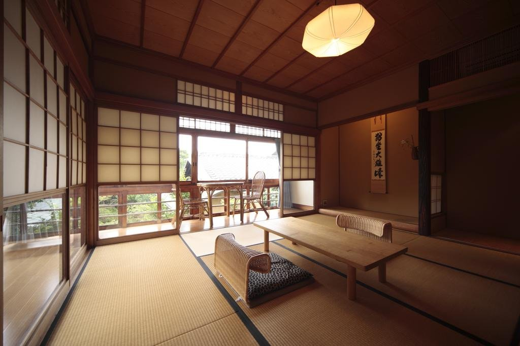 Ryokan Genhouin Kyoto Image 1