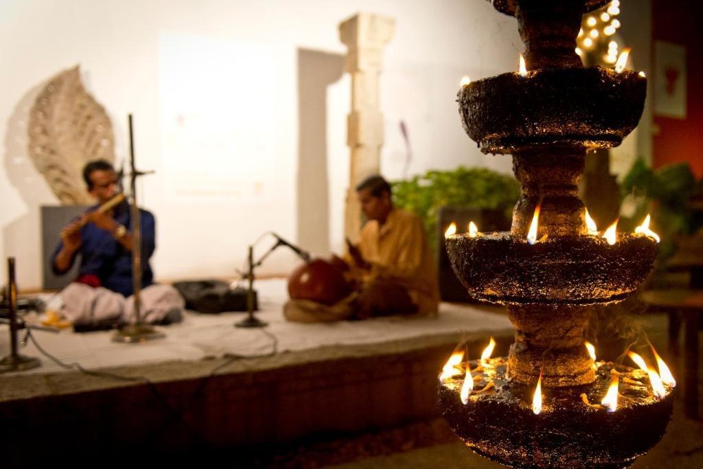 The Malabar House, Cochin Image 9