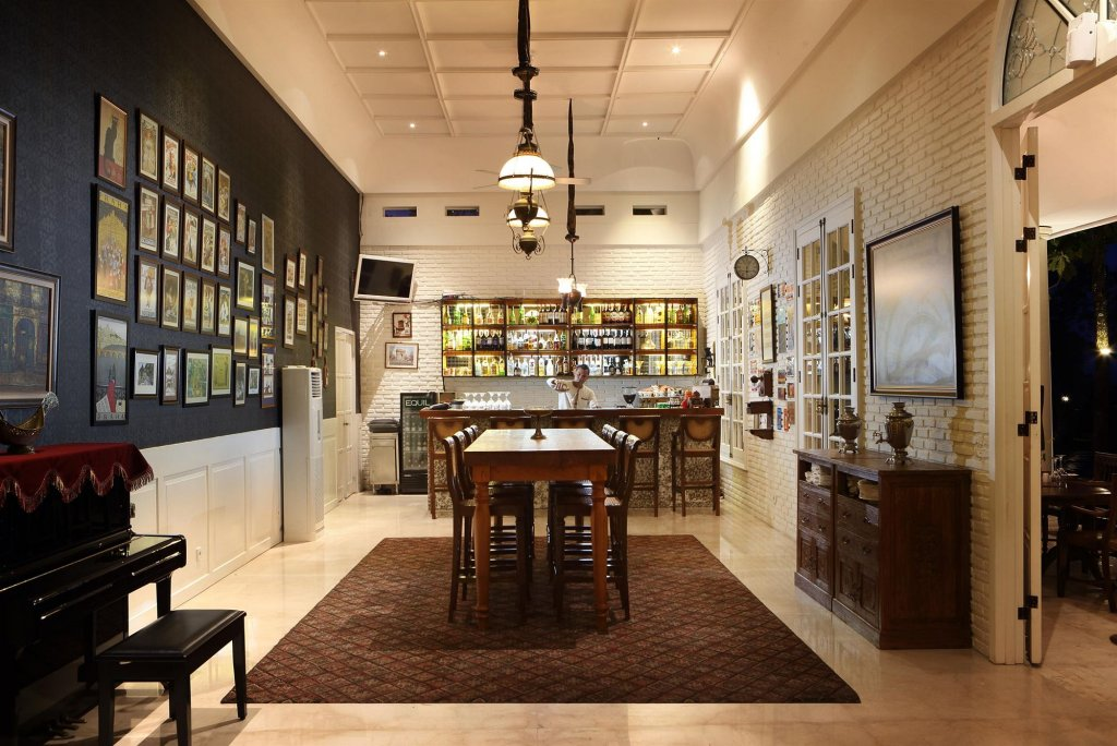 Plataran Borobudur Resort And Spa Hotel, Yogyakarta Image 16