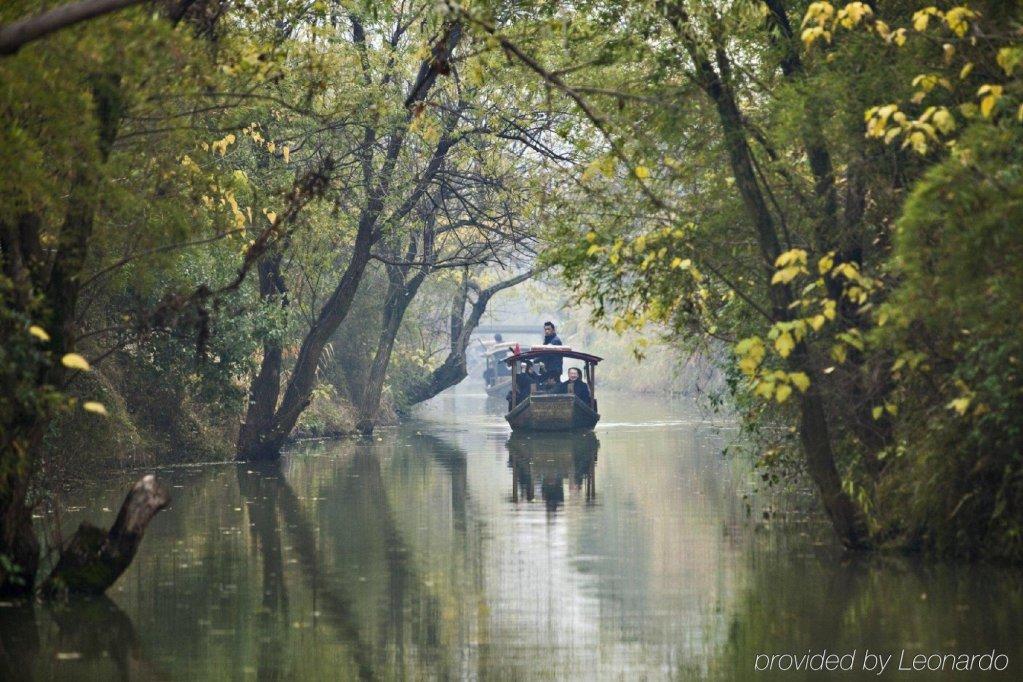 Banyan Tree Hangzhou Image 24