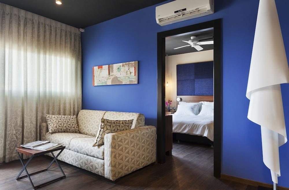 Port And Blue Tlv Boutique Suites, Tel Aviv Image 13