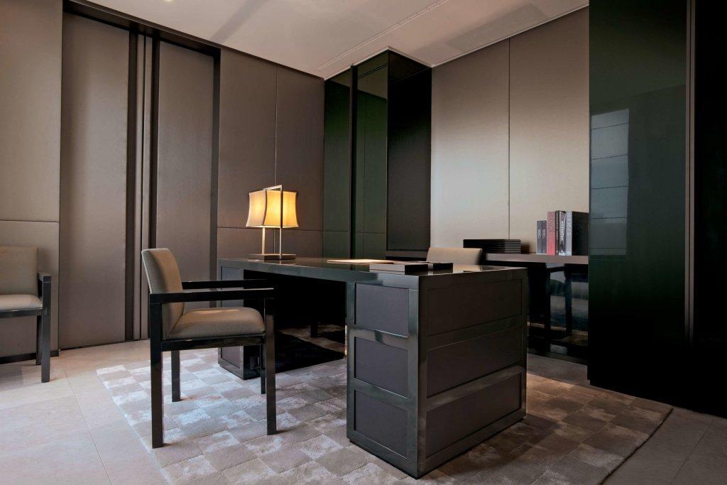 Armani Hotel, Milan Image 9