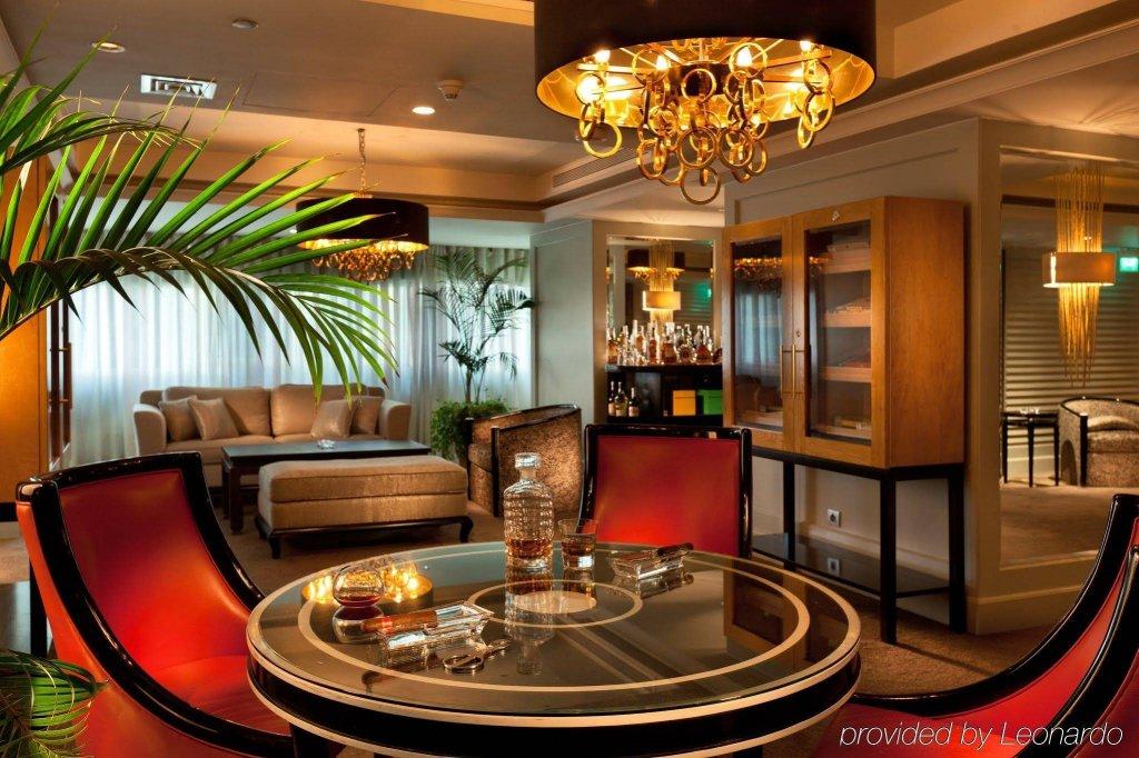 Kempinski Nile Hotel Cairo Image 6