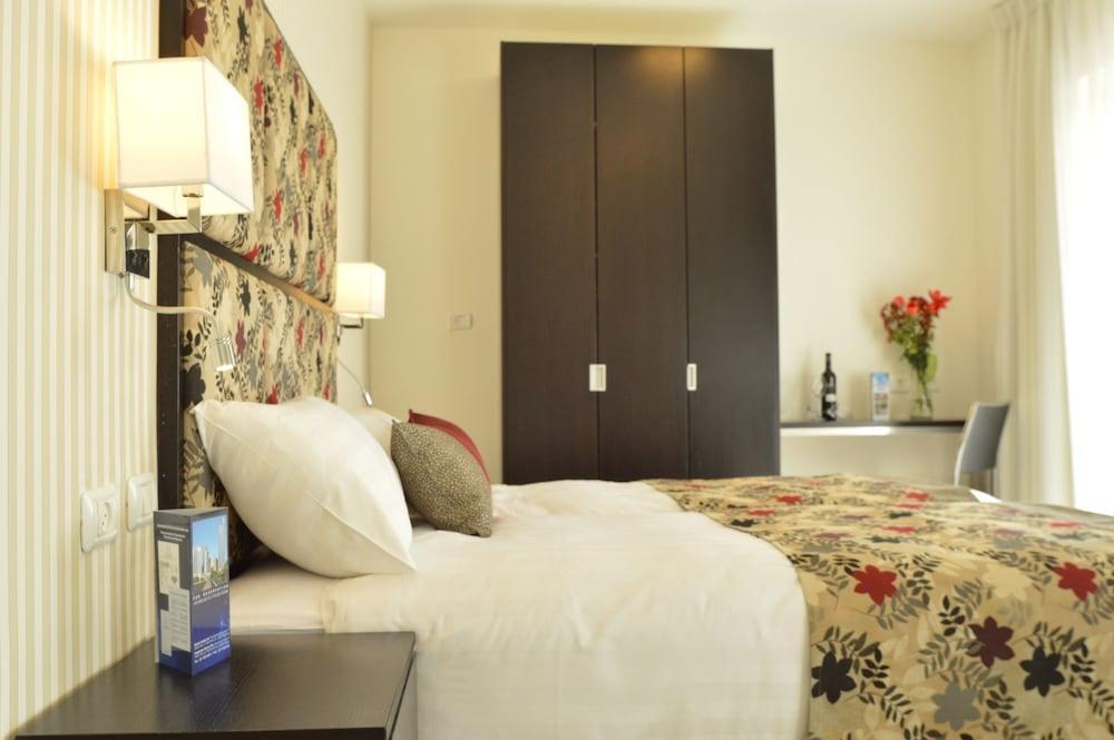 Shamai Suites Jerusalem Image 12