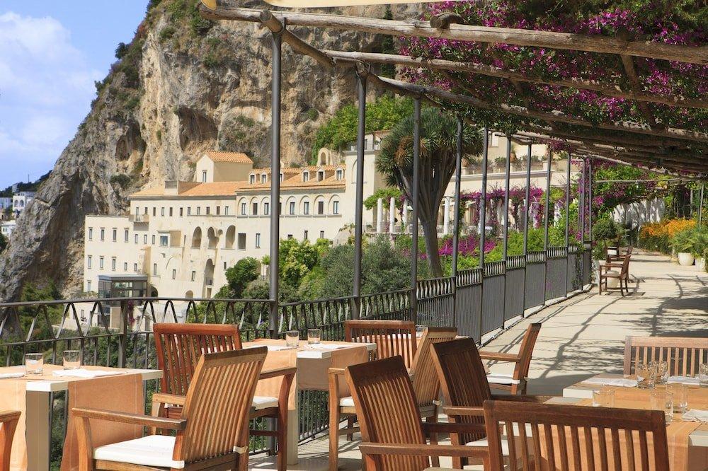 Nh Collection Grand Hotel Convento Di Amalfi Image 6