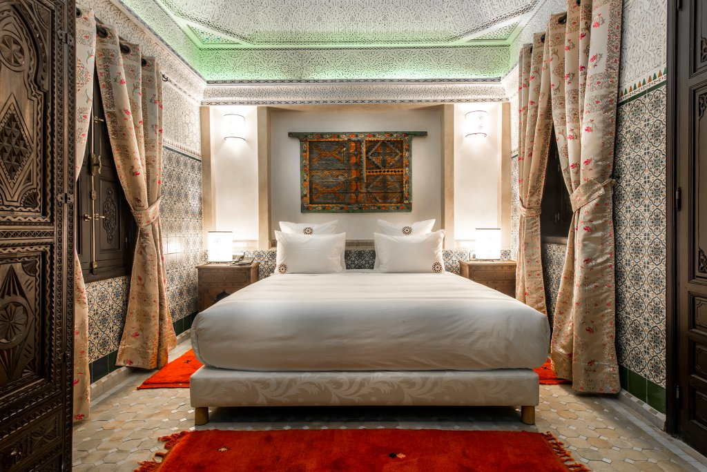 Hotel & Ryad Art Place Marrakech Image 15
