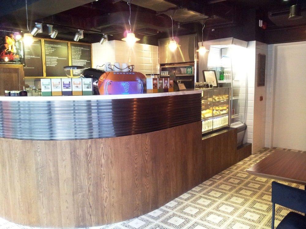 Hotel Madera Hong Kong Image 10