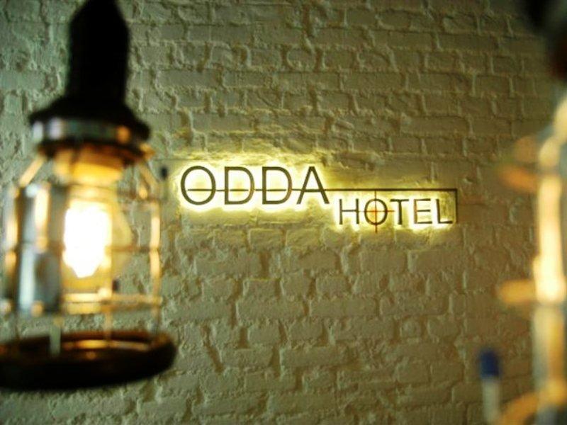 Odda Hotel, Istanbul Image 9