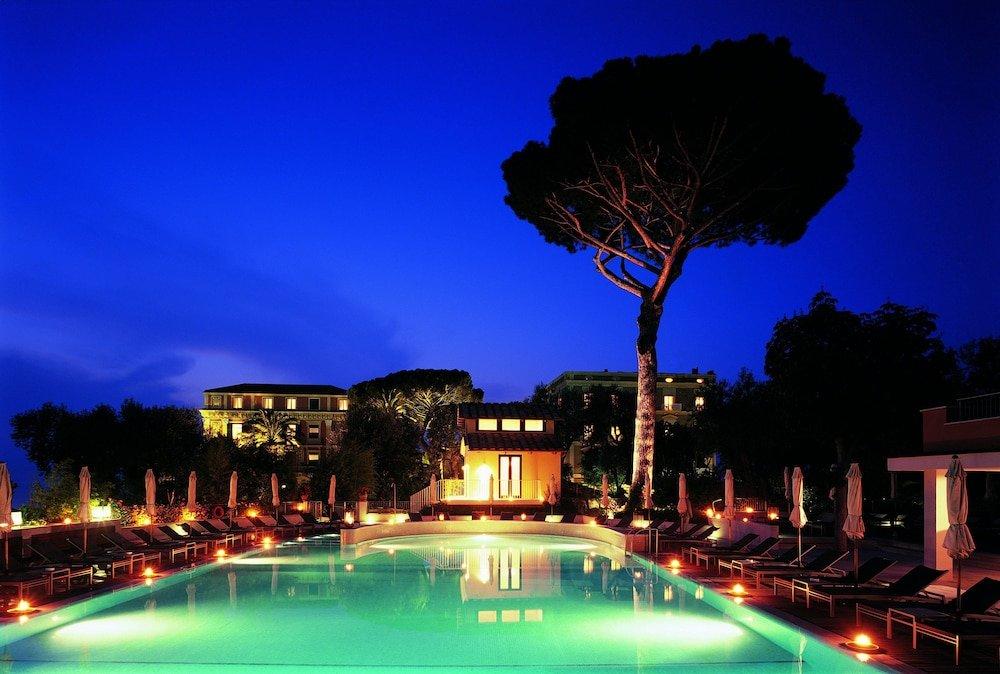 Grand Hotel Excelsior Vittoria, Sorrento Image 33
