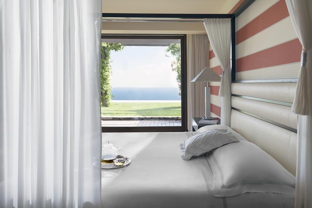 Lefay Resort & Spa Lago Di Garda, Gargnano Image 1