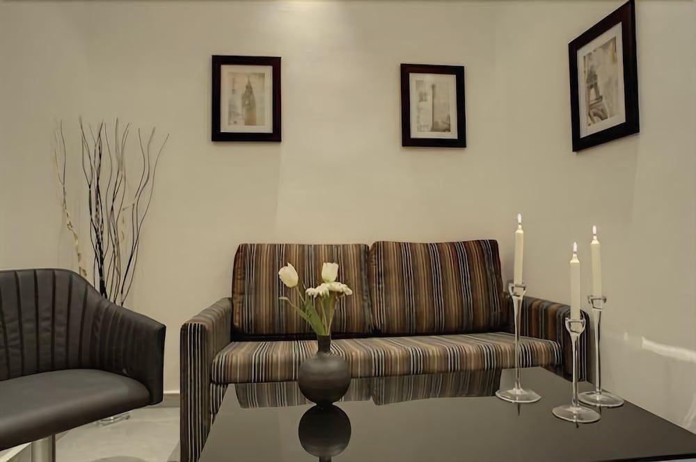Residence Suites, Tel Aviv Image 15