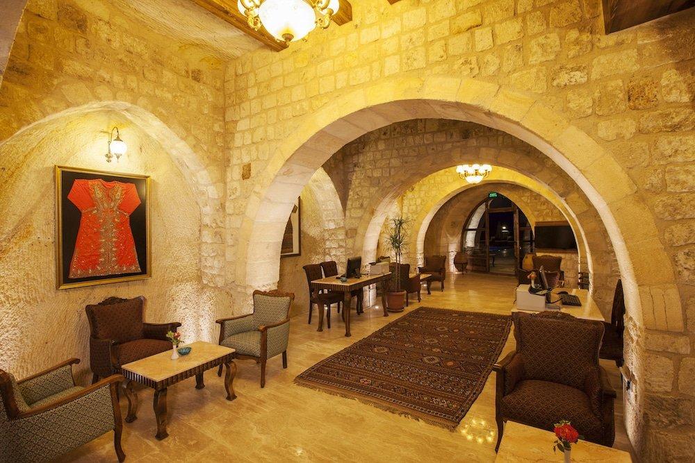 Kayakapi Premium Caves, Cappadocia Image 5