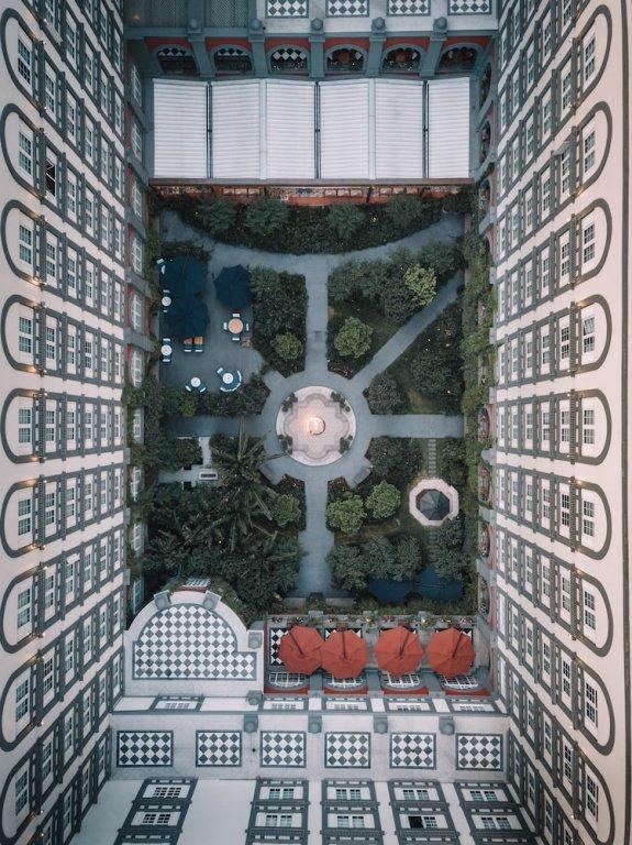 Four Seasons Hotel Mexico City Image 18