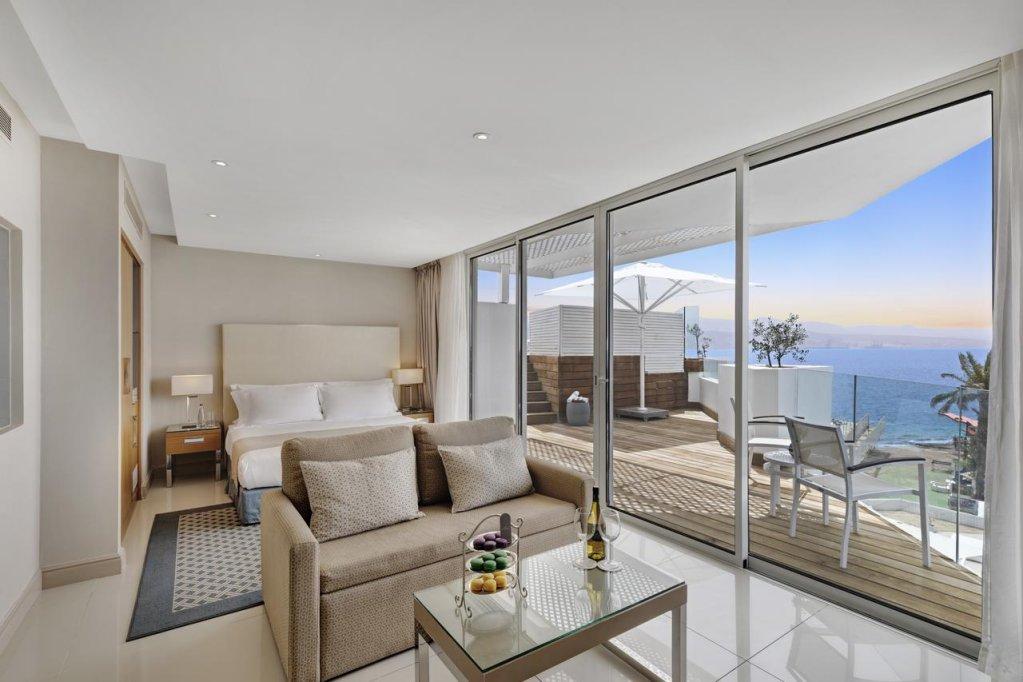The Reef Eilat Hotel By Herbert Samuel Image 16
