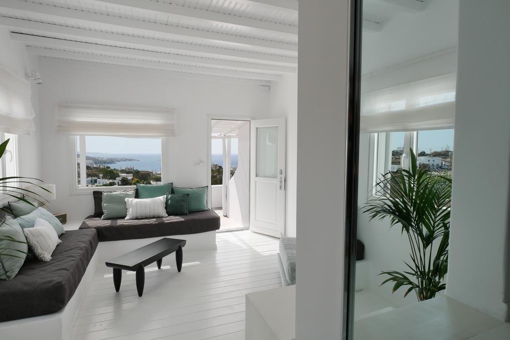 Ostraco Suites, Drafaki, Mykonos Image 8