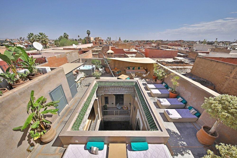 Riad Dar One, Marrakech Image 34