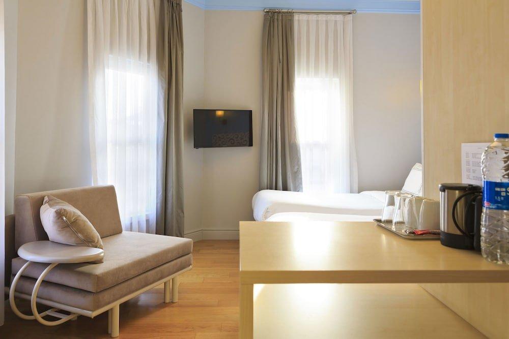 Odda Hotel, Istanbul Image 29