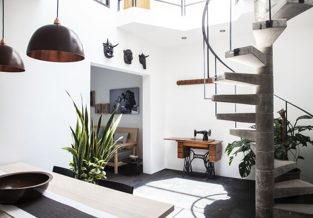 Casa Dovela, Mexico City Image 0