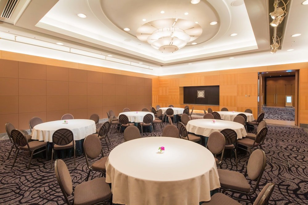 Cerulean Tower Tokyu Hotel, Tokyo Image 45
