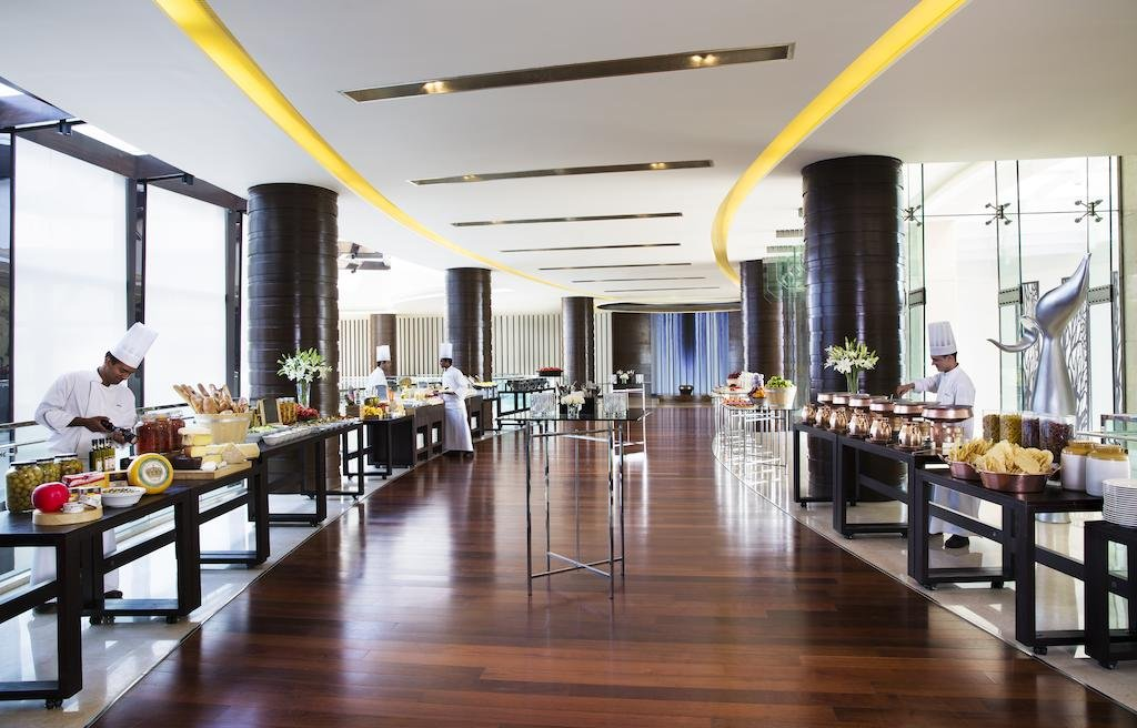 Bangalore Marriott Hotel Whitefield Image 10