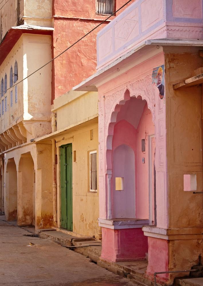 Samode Palace, Jaipur Image 44