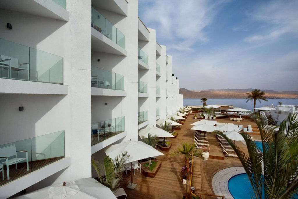 The Reef Eilat Hotel By Herbert Samuel Image 27
