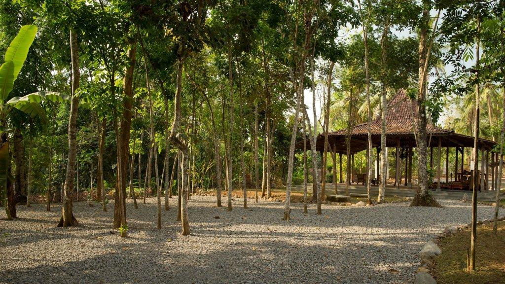 Plataran Borobudur Resort And Spa Hotel, Yogyakarta Image 21