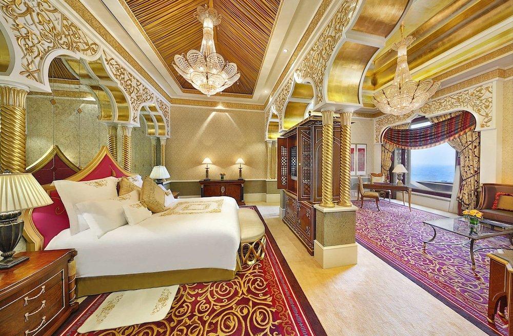 Waldorf Astoria Jeddah - Qasr Al Sharq Image 41