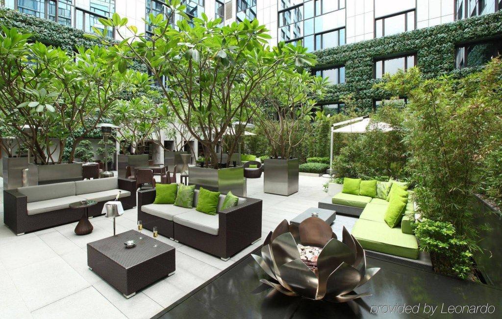 The Mira Hong Kong Hotel Image 25
