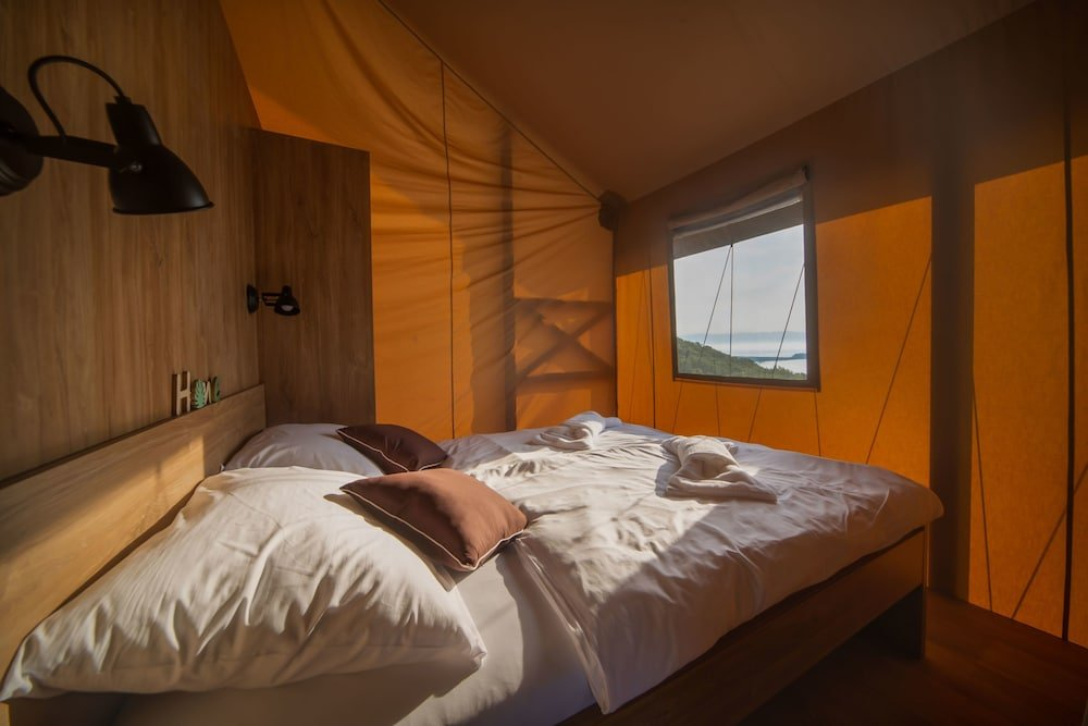 Glamping Tents Trasorka - Campsite, Mali-losinj Image 8