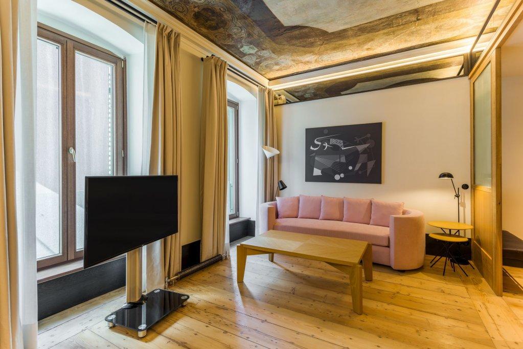 Room Mate Emir Hotel, Istanbul Image 5