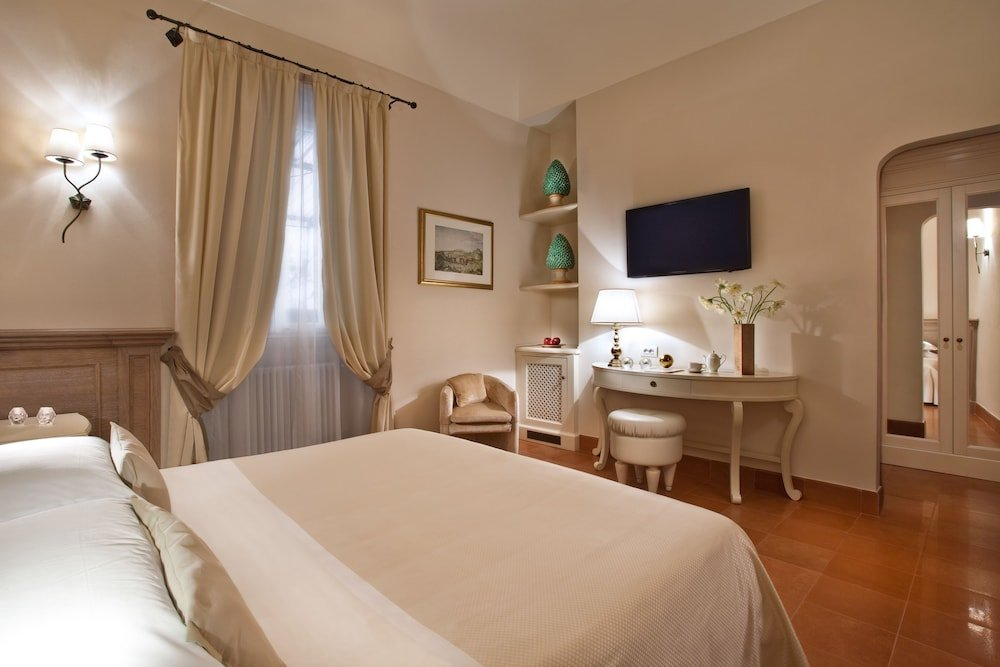 Hotel Villa Belvedere, Taormina Image 4