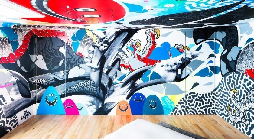 Bna Studio Akihabara, Tokyo Image 35