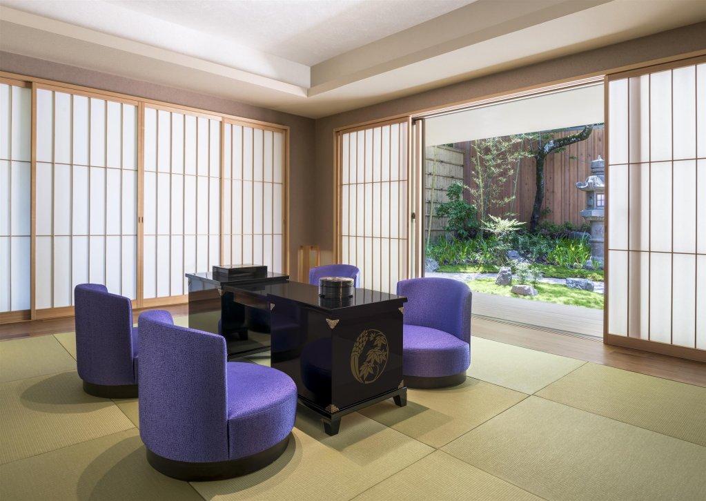 Suiran, A Luxury Collection Hotel, Kyoto Image 11