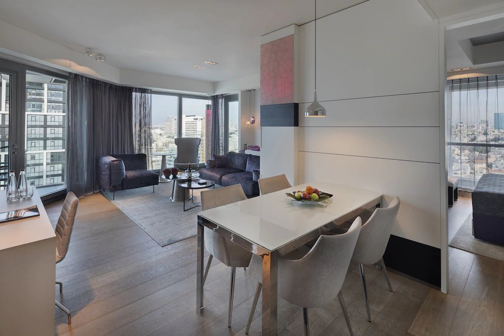 Royal Beach Hotel Tel Aviv By Isrotel Exclusive Collection Image 45