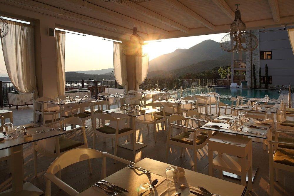Salvator Villas & Spa Hotel, Parga Image 16