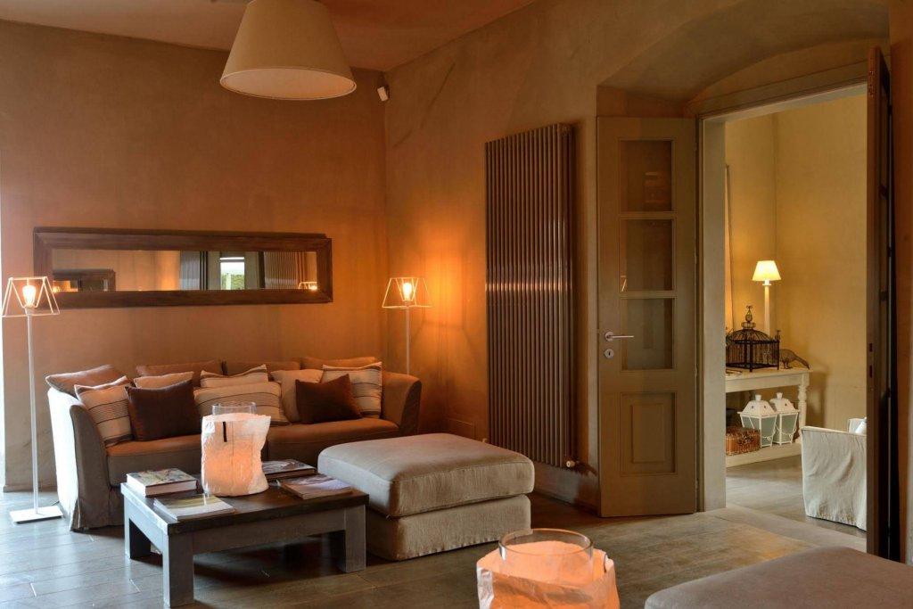 Villa Sassolini Luxury Boutique Hotel, Monteriggioni Image 5