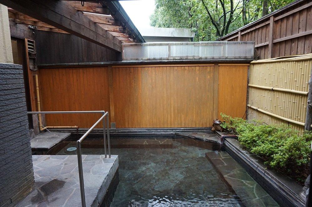 Enokiya Ryokan, Yufu Image 2