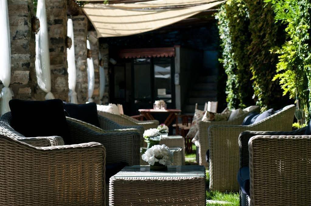 Relais Villa Vittoria, Laglio Image 6