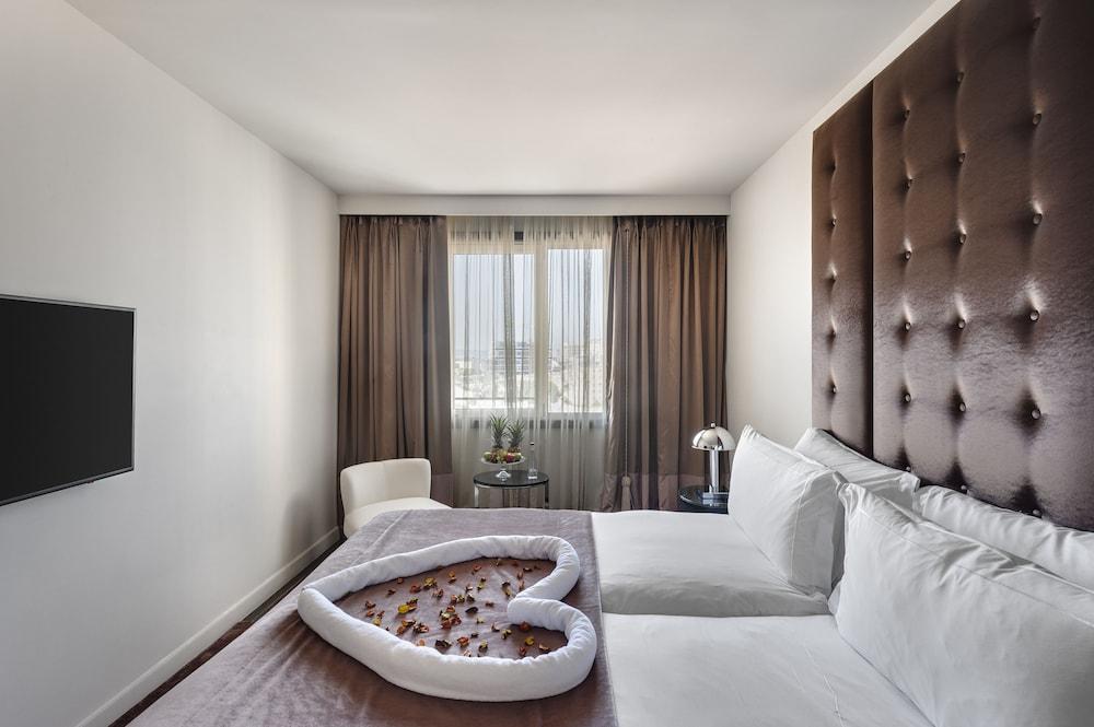 Lady Stern Jerusalem Hotel Image 7